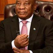 President Cyril Ramaphosa celebrates International Women's Day