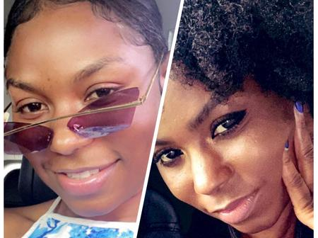 Do you remember Wizkid's former label mate, Niyola? See her recent PHOTOS