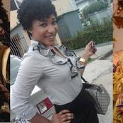 Throwback Photos Of 3 Beautiful Female Nigerian Celebrities Before They Became Popular.