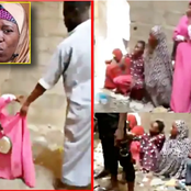What Nonsense Is This? Aisha Yusuf Reacted To The Video Of A Group Of Men Beating Women In Hijab