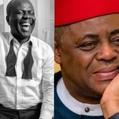 After You Incited People, Called People Fulani Slaves You Want Us To Come Together? - Osi Blasts FFK