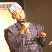 Ganduje Needed To Show His Loyalty To Buhari So He Traded Dawisu Who Stood By Him - Omojuwa