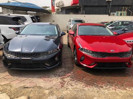 The new CARS produced by Kia leaves Mzansi in DISBELIEF. Kia released masterpieces. MORE PICTURES.
