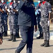 Sécurité : voici pourquoi le Directeur Général de la police  sensibilise dans les services  de police