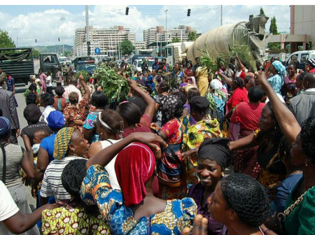 Opinion: Will Igbo Women March Naked Over the Killings Done by Fellow Igbos?