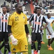 Sport : Sylvain Gbohouo suspendu pour un geste anti-sportif