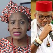 I will be revealing a 2017-2020 investigation about IPOB and Nnamdi Kanu - Kemi Olunloyo