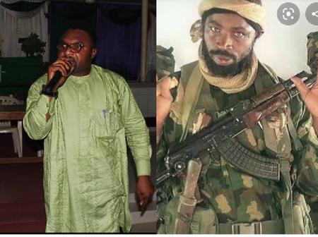 An Open Letter to Reverend Desmond Yinsua For Asking Nigerians to Pray For Abubbakar Shekau