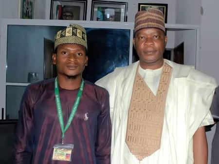 Kogi Council Poll: Indigene commends winner, says his victory was without bloodshed on election day