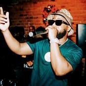 Shout out to Casper Nyovest who is soon to become a Billionaire with the project his working on