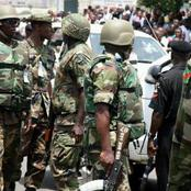 Today's Headlines: Army Recovers Dead Bodies Of Soldiers Killed By IPOB, 18 Killed In Kaduna