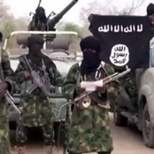 We Received Order Not To Repel Boko Haram Attack On Borno Town -Military Source
