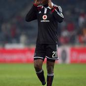 Kaizer Cheifs hold the advantage to the signature of a top player likened to Siyabonga Sangweni.