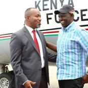 Ruto-Raila Coalition May Be A Reality After Another ODM Member Meeting With Ruto Is Scheduled