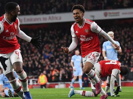 Arteta To Make Key Changes To the Squad as He Expects a Competitive Game