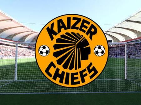 Kaizer Chiefs Find A Suitable Replacement For Khune And Akpeyi