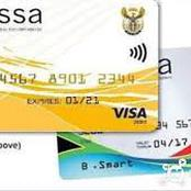 Good News For all SASSA beneficiaries