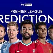 EPL Saturday Prediction to Win you Big Cash