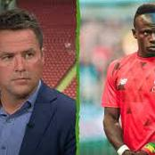 Liverpool legend Michael Owen blames Sadio Mane for Liverpool woes