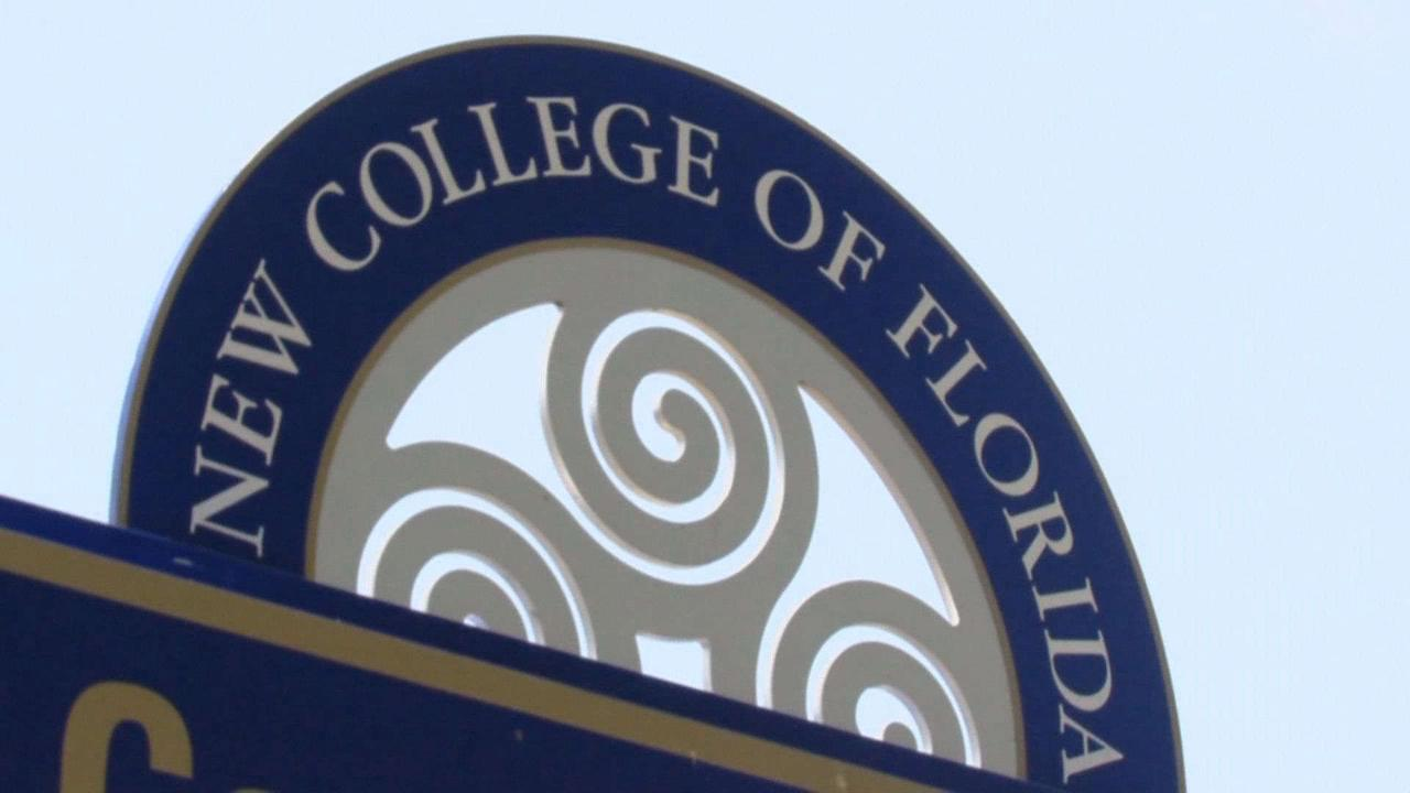 New College of Florida's new president gets Board of Governors' approval