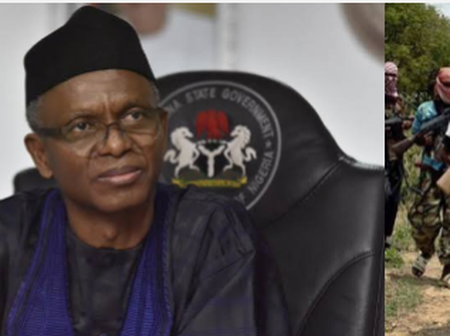 Today's Headlines: El-rufai Sends Strong Message To Kidnappers, 300-level LASU Student Kidnapped