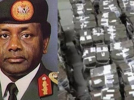 ABACHA LOOT: How Much Did The Late Head Of State Steal (See Full Details)