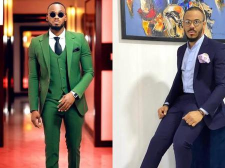 Between Ozo And Prince, Who Is More Fashionable?