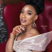 Tonto Dikeh Mocks Debut Song, Says She Won't Forgive Fans That Hailed Her When She Released The Song