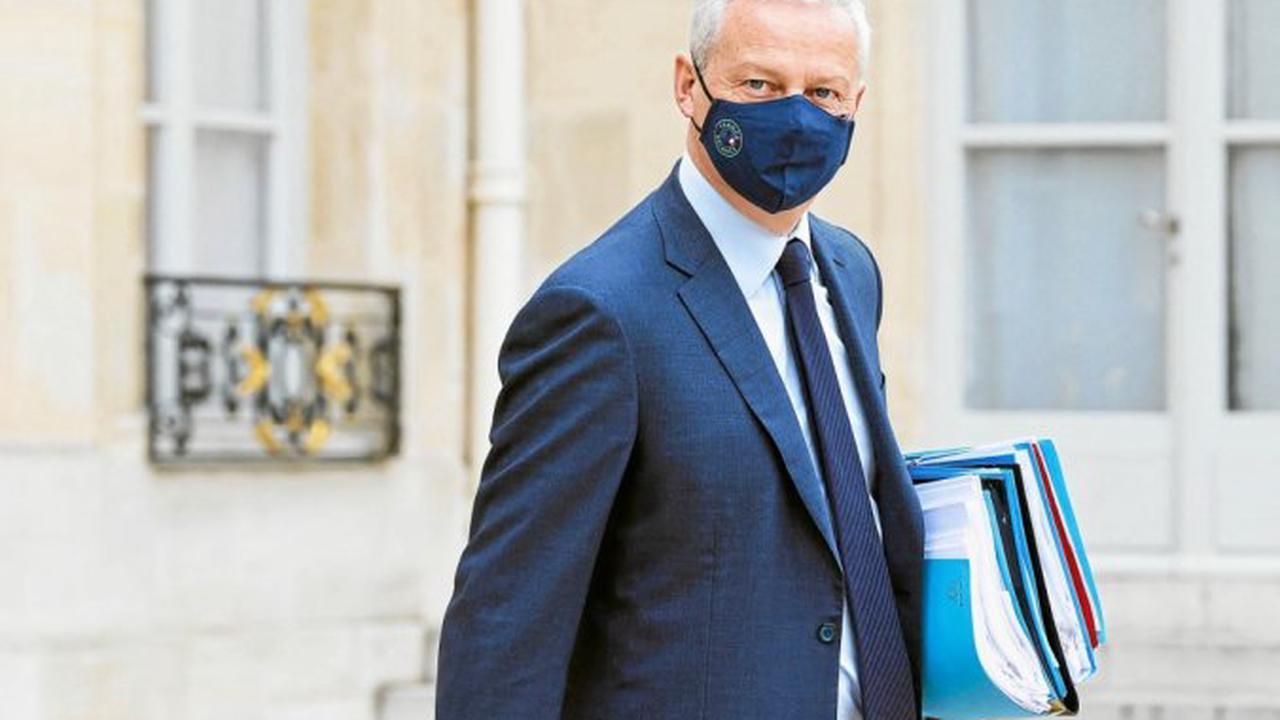 Une hausse du budget du ministère de l'Intérieur de plus de 900millions d'euros en 2022 est prévue