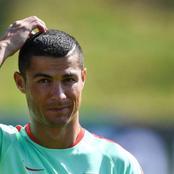 La toile indignée et choquée après l'annonce de la mort de Cristiano Ronaldo