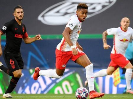 Leipzig vs Atletico Madrid, Champions League quarter-final: live score and latest updates