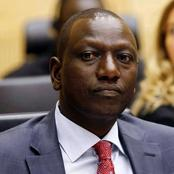 What Hon. Raymond Moi Said About Deputy President William Ruto
