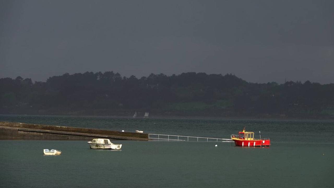 Météo en Finistère. Le beau temps devrait durer jusqu'à mercredi, avant de se dégrader en orage