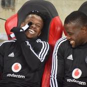 Premier Soccer League Log standing after Orlando Pirates thumped Chippa United 0-3
