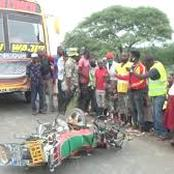 Victim of an Accident Dies at Home few Hours after she was discharged from Hospital, Nandi