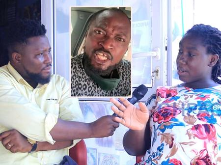 I will be in his house if he marries me - Funny Face's baby mama