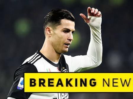 Thursday Morning Transfer News: Done Deals, Ronaldo, Haaland, Rice, Lingard, Torreira, Kounde