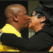 Julius Malema Misses Winnie Mandela As He Turns 40