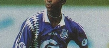 Old Nigerian Players that once played in Europe 1