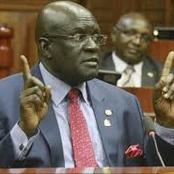 Fee Increment Lands School Heads In Trouble Following The New Directives By CS Magoha