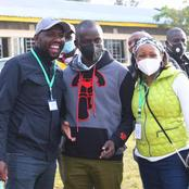Kenyans React After Kipchumba Murkomen Wrote This on His Official Facebook Page