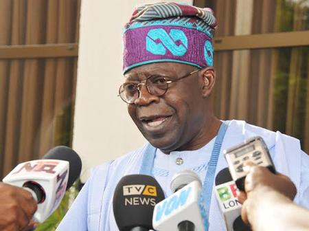 After The Brutal Killing Of 43 Farmers In Borno State, Tinubu Finally Reacts, Sends Message To Zulum
