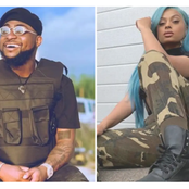 7 Years After She Acted As Davido's Girlfriend In The Music Video 'Gobe', See How She Looks Like Now