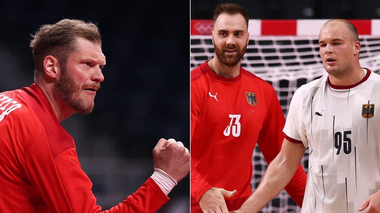 Wolff und Bitter überragen: DHB-Team schlägt Norwegen