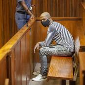 Dumisani Mkhwanazi to spend 31 years behind bars.