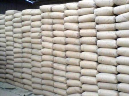 God Help Nigeria, Price Of Cement Just Hit N3,900 In These 4 States