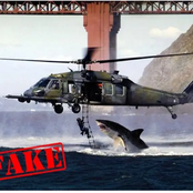 You must check these famous photographs that are actually fake