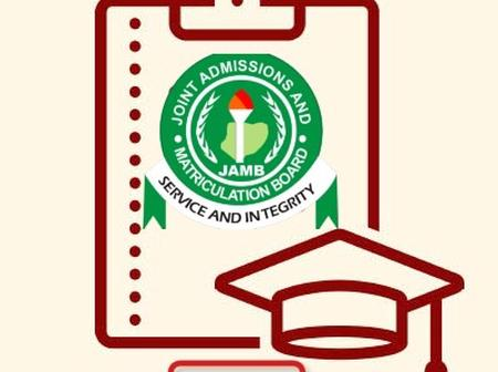Biology Syllabus And Recommended Text Books Approved by JAMB
