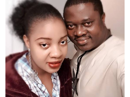 See Photos Of Actor Muyiwa Ademola's Wife And Children