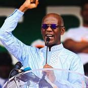 Silence de Mamadou Koulibaly : des ivoiriens exigent des explications de LIDER